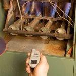 Gas Forced Air Furnace / Heating System Repair – Reynoldsburg