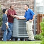 Air Conditioning, Cooling, A/C Repair – Gahanna Ohio
