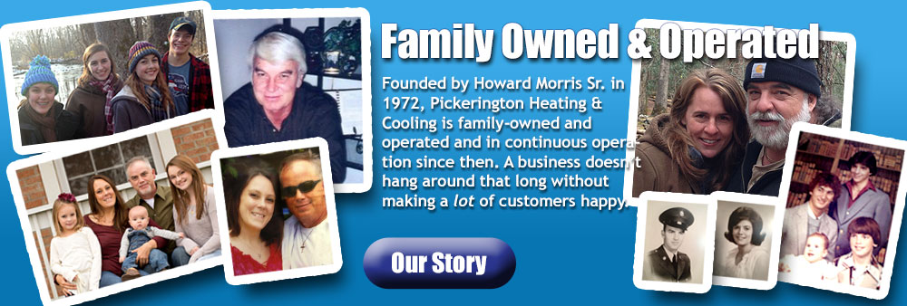 Family Owned & Operated