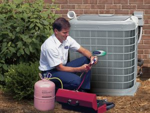 The Importance of An AC Tune-Up for Summer