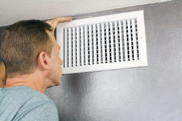 HVAC duct cleaning Pickerington