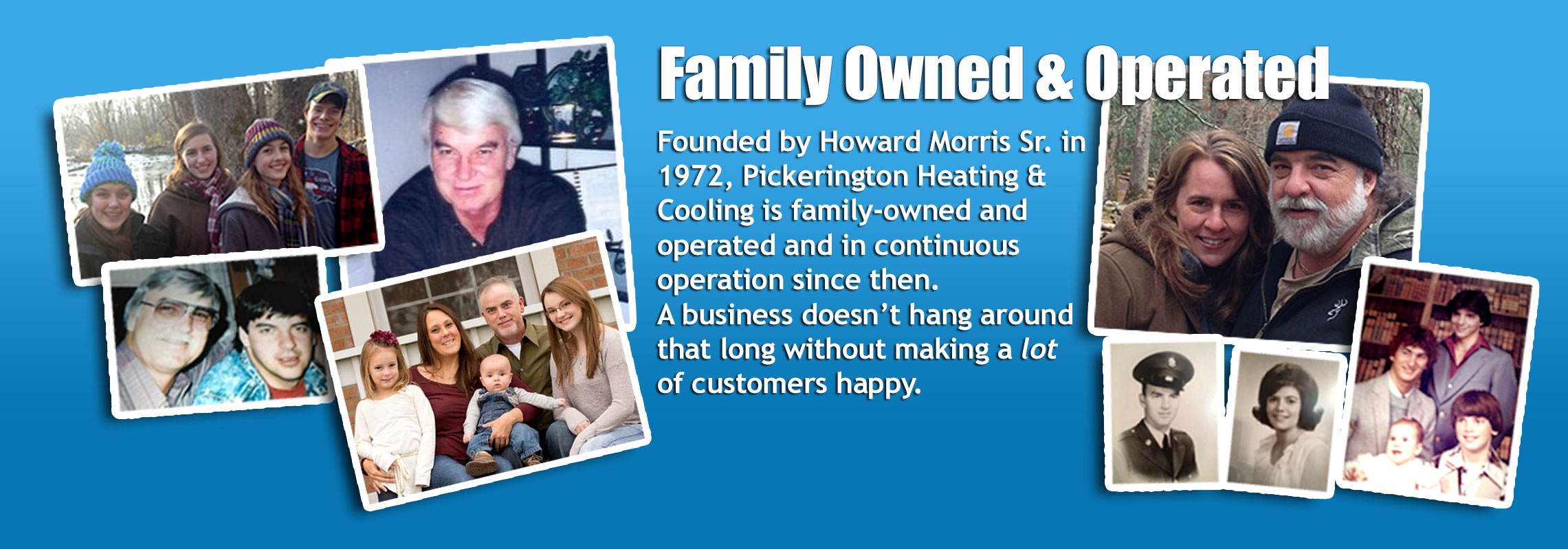 Welcome Pickerington Heating Amp Cooling