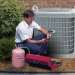 Air Conditioning Installation – Pickerington, OH
