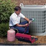 Air Conditioning Installation – Worthington, OH