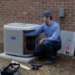 Air Conditioning Repairs – New Albany OH