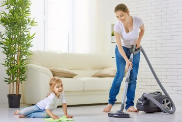 Best Vacuum for Allergy Sufferers