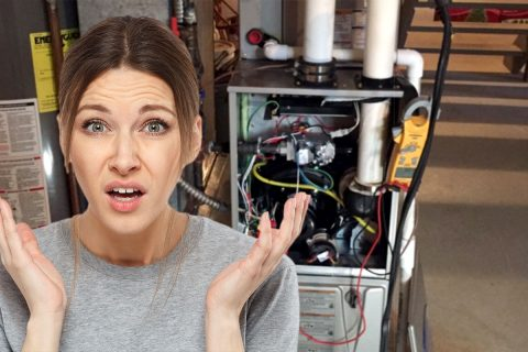 Why won't my furnace start in Columbus OH