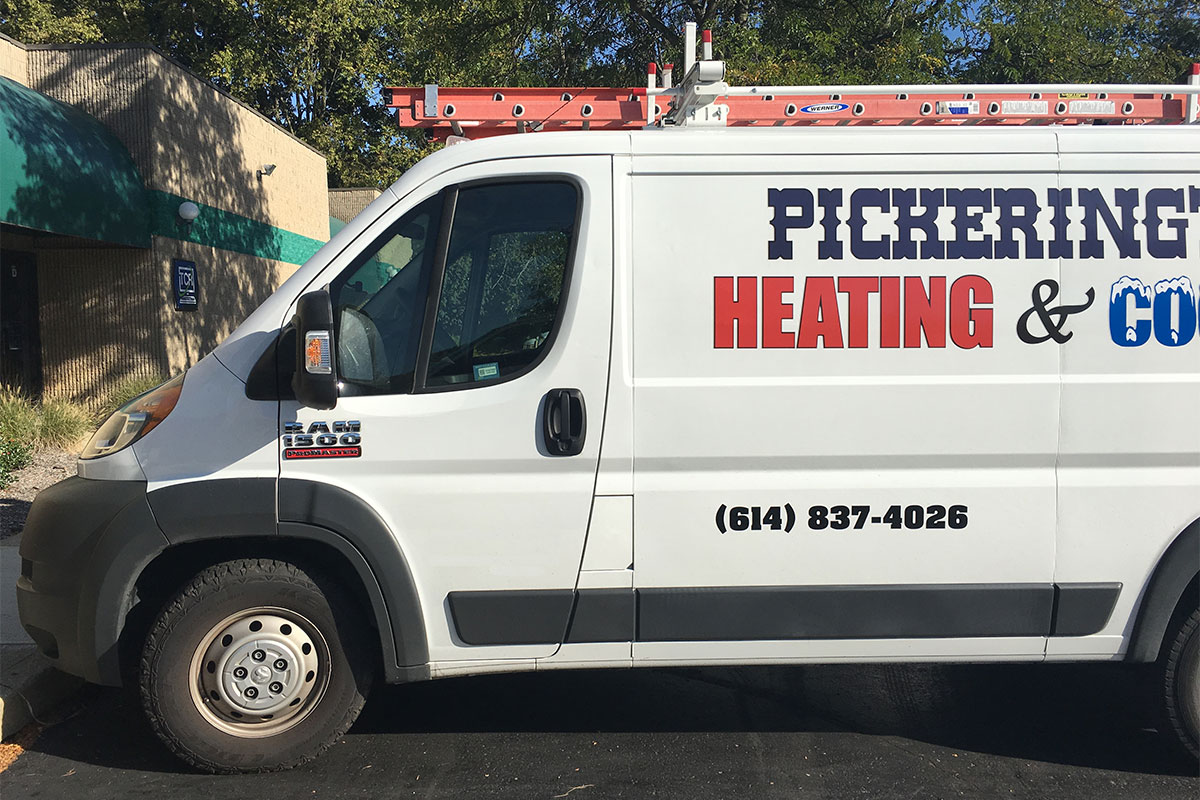 find the best hvac contractor in columbus Ohio