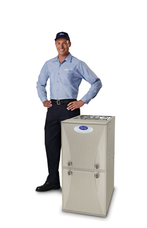 dating carrier furnace