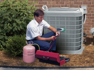 Now's the Ideal Time to Tune Up Your AC for Summer