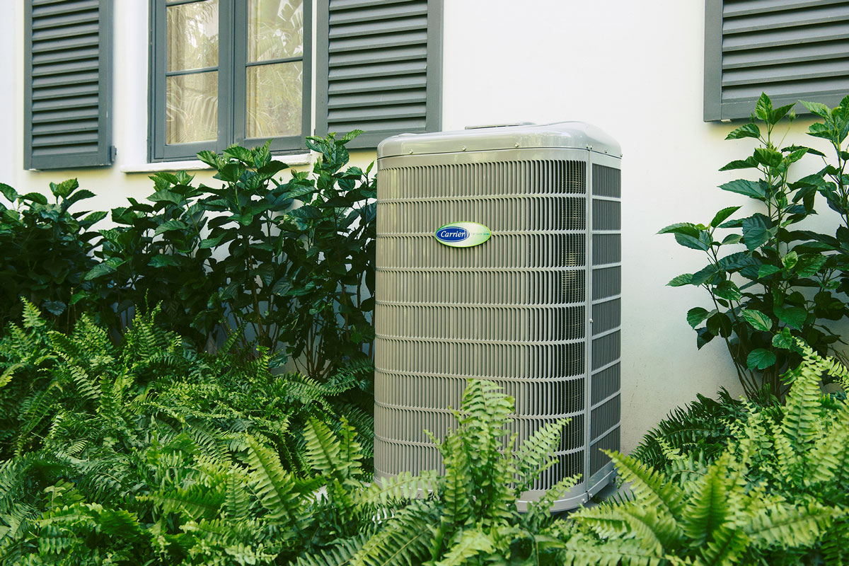 How Does My Homes Central Air Conditioner Work Pickerington Circuit Board Photos