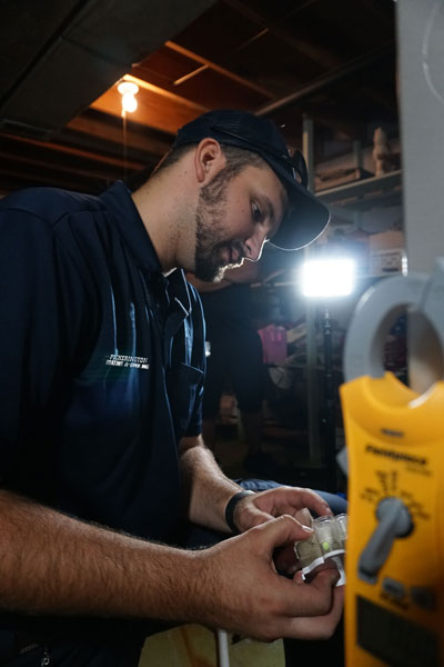 Furnace Repair Services in Pickerington, OH