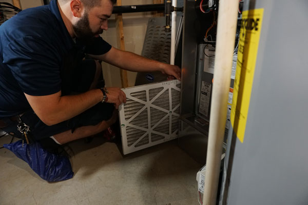 Indoor Air Quality Services in Pickerington, OH